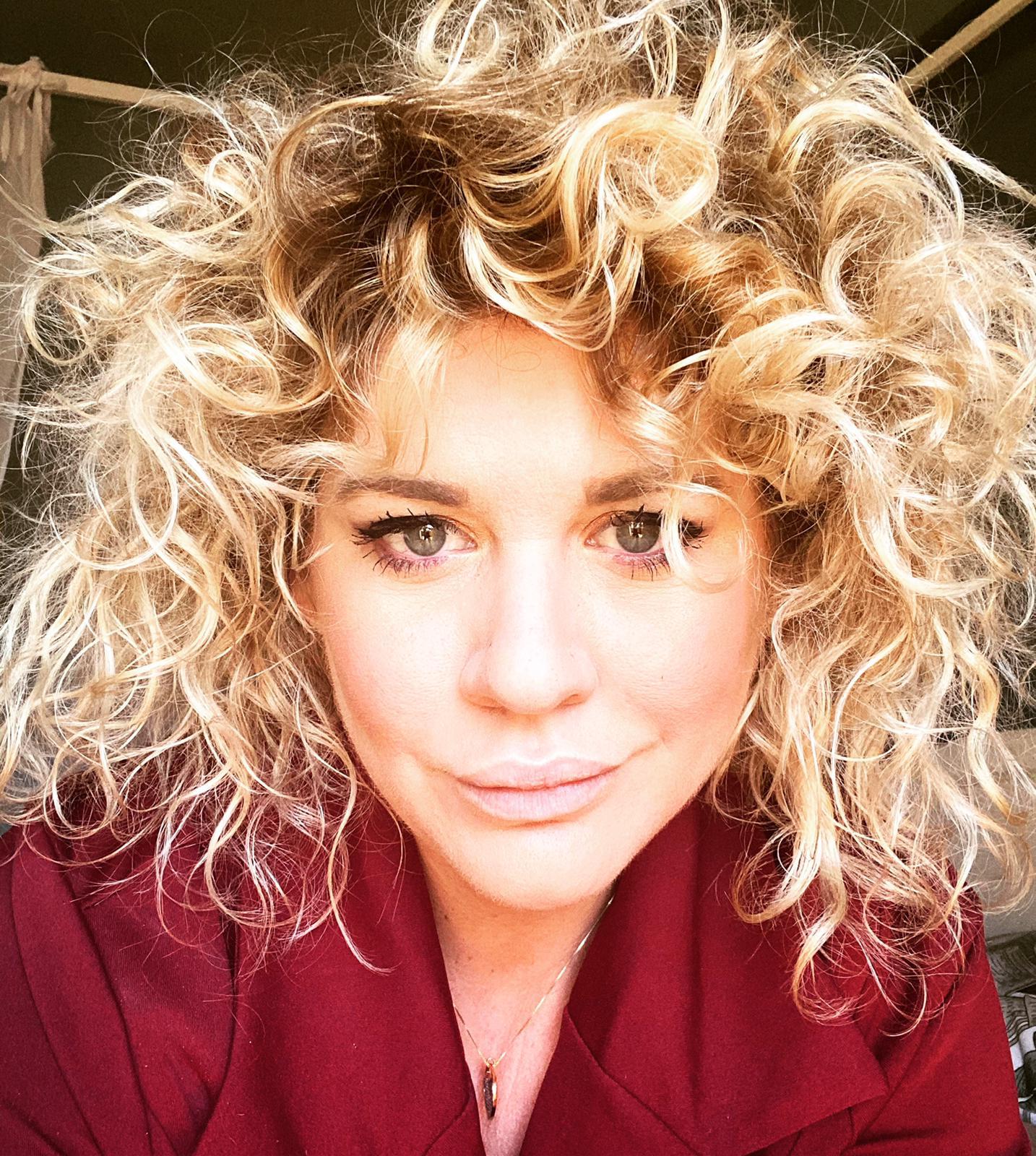 Mary G. Baccaglini - love specialist - formatrice - scrittrice
