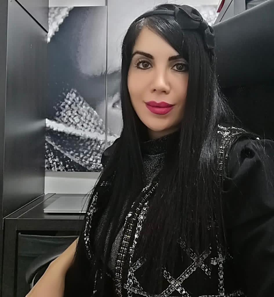 Stella Ambrosio